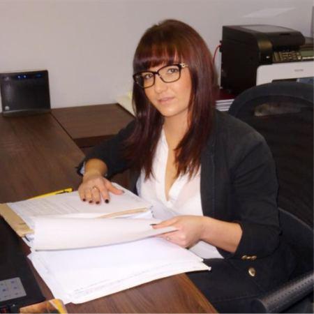 Asystent prawny