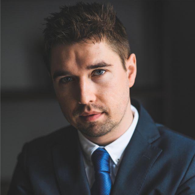 Adwokat Jan Łopatowski