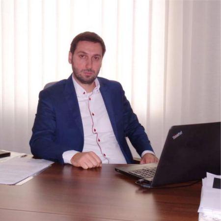 Adwokat Maciej Szcześniak