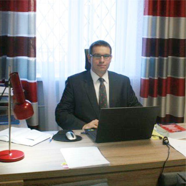Adwokat Paweł Konrad Jurewicz