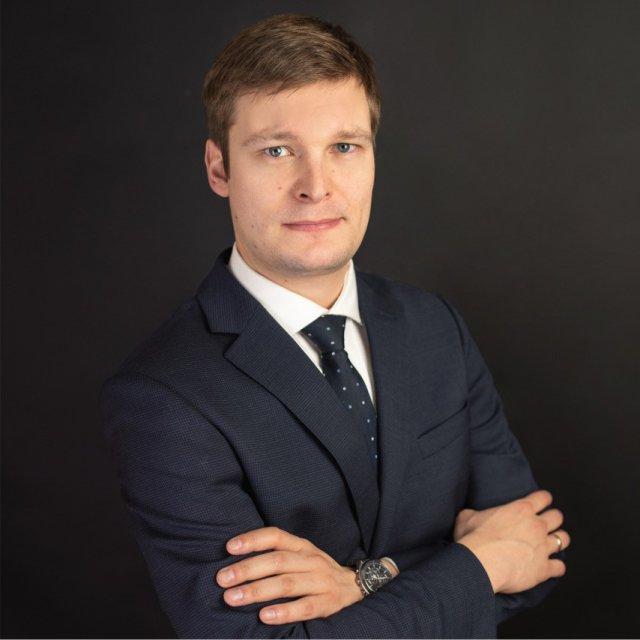 Adwokat Sebastian Duliniec